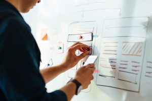 アプリ開発時の企画書の書き方から発注方法まで|企画作りでアプリ開発を成功に導く!!