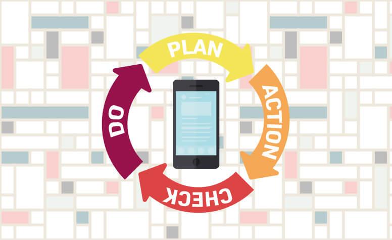 アプリのダウンロードを促進するための施策をご紹介