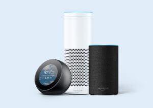 声で世界が動く!アプリにも使える「Amazon Alexa」の技術