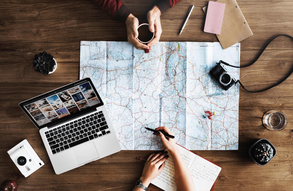 販促アプリを旅行業界の事例から読み解く