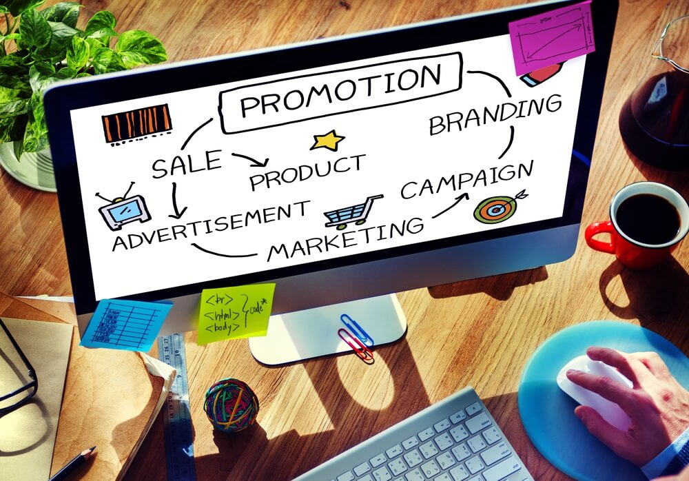 プロモーションアプリでの宣伝効果とその方法とは?