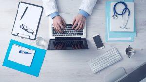 医療現場で使える4つのアプリ事例と患者側でも使える5つのアプリ事例