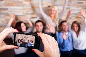 スマホ端末のカメラ機能を利用したアプリ開発の5つの事例を紹介!!