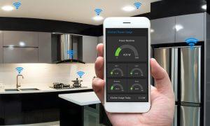 スマート家電と繋がるIoT家電アプリが生活を快適にする!