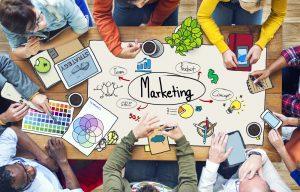 アプリマーケティングの効果と収益を上げた成功事例について