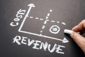 企業アプリにかかる費用の相場と対費用効果について