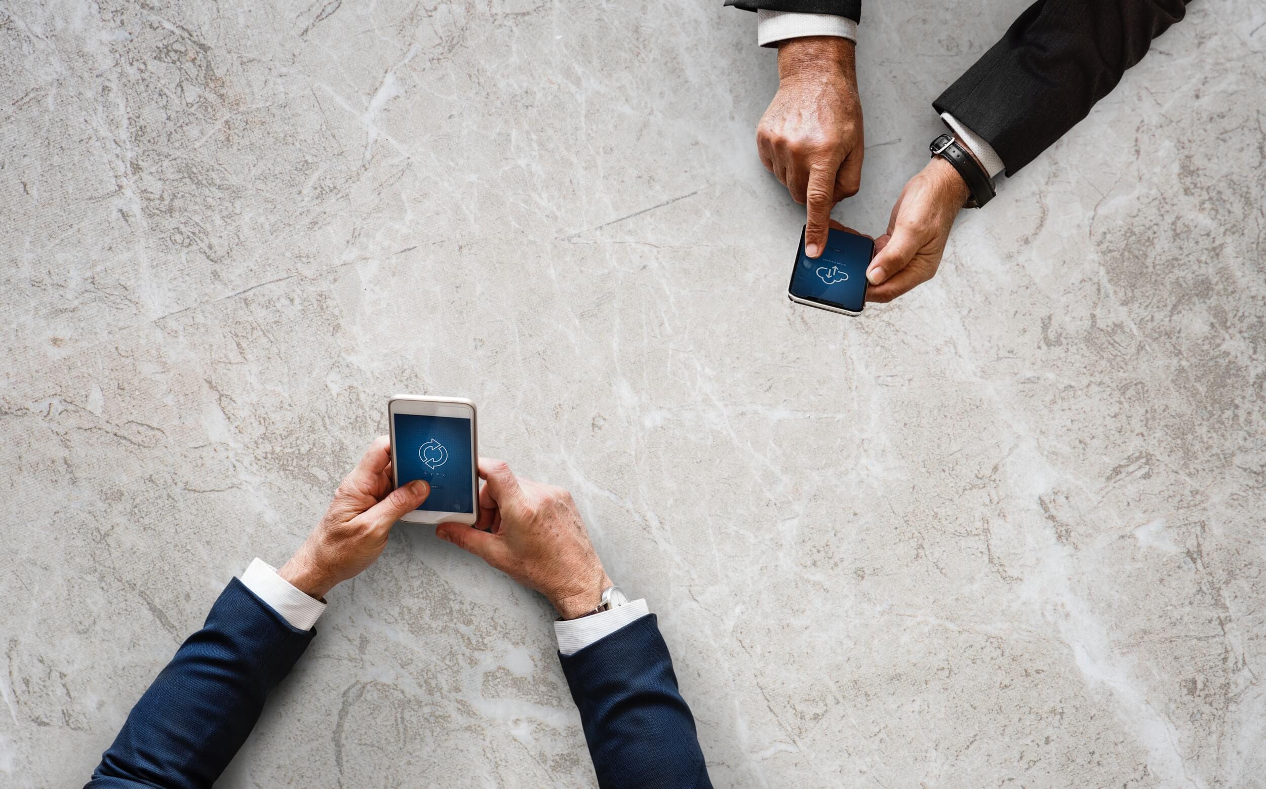 パートナー提携のレベニューシェアでアプリ開発を成功させるには?