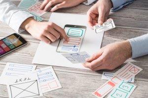アプリ開発の基本|ユーザーに刺さるアプリデザインの重要なポイントとは?