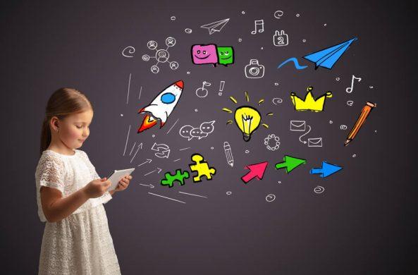 メッセージ機能がついたアプリを開発したい!簡単にアプリが開発できるツールを紹介