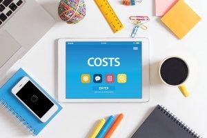 アプリにかかる開発費用や保守費用をご紹介