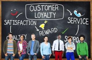 アプリでの顧客ロイヤリティはどう図る?