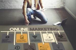 オンラインマーケティングからオフラインへつなげるアプリ開発とは