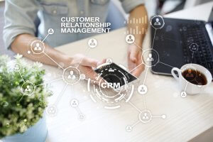 顧客管理アプリでビジネスも円滑に!導入のメリットと成功事例