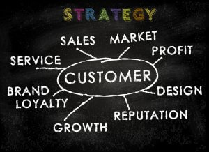 販売戦略を考えるときに必須!マーケティングの基本の4Pと4Cとは?