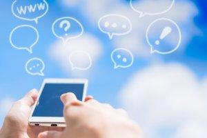SNSを使って情報発信!使える機能や成功事例を紹介