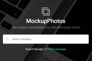 Mockupphotsの画像①